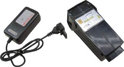 [ヘッジトリマー(充電式)]【送料無料】(株)アイデック アイデック スペア充電器 CEJ-15A 1個【475-6002】
