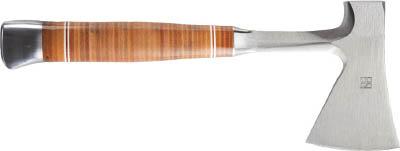 [斧(おの)]【送料無料】ロームヘルド・ハルダー(株) ハルダー 手斧 3555.370 1本【480-4066】