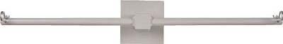 [車止め]【送料無料】CHECKERS社 CHECKERS マウンティングブラケット MCシリーズ用 MC1900 1個【490-4605】