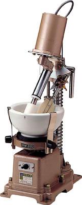 [粉砕機器]日陶科学(株) 日陶 自動乳鉢 ALM-200DX ALM-200DX 1台【463-3628】【代引不可商品】【別途運賃必要なためご連絡いたします。】
