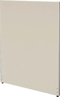 [ローパーテーション]アイリスチトセ(株) アイリスチトセ パーテーション 700×H1200 ホワイト KCPZW-11-7012-W 1枚【471-0177】【代引不可商品】【別途運賃必要なためご連絡いたします。】