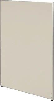 [ローパーテーション]アイリスチトセ(株) アイリスチトセ パーテーション 900×H1800 ホワイト KCPZW-32-9018-W 1枚【471-0380】【代引不可商品】【別途運賃必要なためご連絡いたします。】