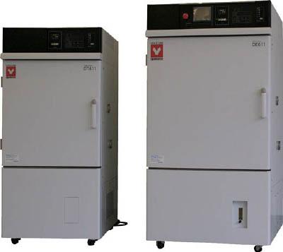 [乾燥器]ヤマト科学(株) ヤマト クリーンオーブン DE611 1台【481-9411】【代引不可商品】【別途運賃必要なためご連絡いたします。】