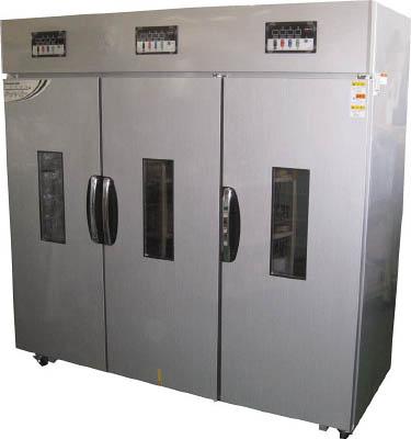 [乾燥器]静岡製機(株) 静岡 多目的電気乾燥庫 三相200V DSK-30-3 1台【492-3731】【代引不可商品】【別途運賃必要なためご連絡いたします。】