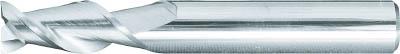 [超硬スクエアエンドミル]マパール(株) マパール Opti-Mill(SCM260J) 2枚刃アルミ用 SCM260J-1200Z02R-S-HA-HU211 1本【487-0239】