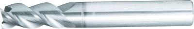 [超硬スクエアエンドミル]マパール(株) マパール Opti-Mill(SCM160J/SCM170J) 3枚刃スクエア SCM170J-1000Z03R-F0015HA-HP214 1本【486-9851】