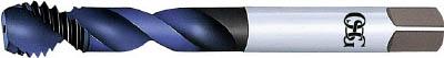 [スパイラルタップ]【送料無料】オーエスジー(株) OSG スパイラルタップ ウルトラシンクロタップ US-AL-SFT-OH5-M24X3 1本【635-5935】