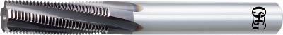 [マシニングセンター用ねじ切り工具]【送料無料】オーエスジー(株) OSG 油穴付きスチール用NCプラネットカッタ WXO-ST-PNC-12X34.5 1本【478-3425】