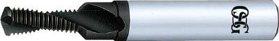 [マシニングセンター用ねじ切り工具]【送料無料】オーエスジー(株) OSG スーパープラネットカッタ DR-PNAC-M8 1本【478-0370】