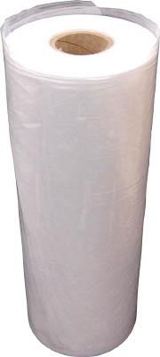[ポリ袋]トラスコ中山(株) TRUSCO ポリチューブ 0.1X350X150M巻 TPT-350 1袋(1巻入)【474-7941】