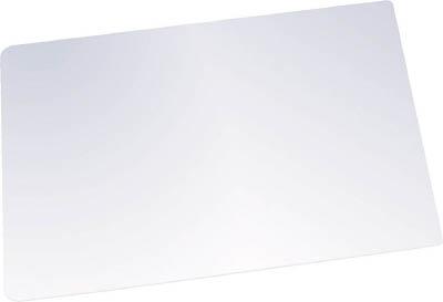 [室内専用安全ミラー]トラスコ中山(株) TRUSCO 軽量安全ミラー 245X800mm TMPE-2580 1枚【472-0245】