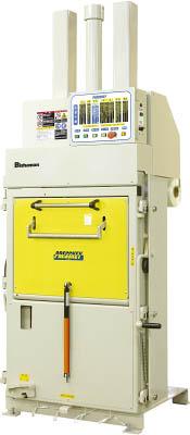 [圧縮減容器](株)スギヤス ビシャモン プレスキ-スタンダード NCP-100S 1台【代引不可商品】【別途運賃必要なためご連絡いたします。】 【494-6324】