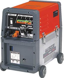 [バッテリー溶接機](株)やまびこ 新ダイワ バッテリー溶接機 130A SBW130D 1台【代引不可商品】 【758-7945】【代引不可商品】【別途運賃必要なためご連絡いたします。】