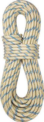 [ロープ(ナイロン)]【送料無料】BlueWater社 BlueWater セカンドプラス 9.5φ×200m 5015200MP 1巻【北海道・沖縄送料別途】【smtb-KD】【758-9611】