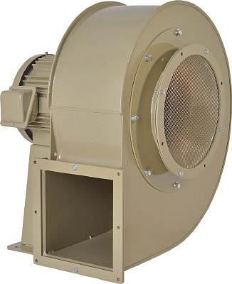 [送風機]昭和電機(株) 昭和 高効率電動送風機 低騒音シリーズ(0.75kW-400V)AH-H07-4 AH-H07-400V 1台【代引不可商品】 【760-5811】【別途運賃必要なためご連絡いたします。】