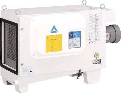 [オイルミスト除去装置]アマノ(株) アマノ 電気集塵式ミストコレクター 0.75KW EM-15E2 1台【代引不可商品】【別途運賃必要なためご連絡いたします。】 【764-2661】