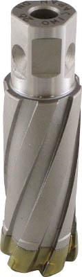 [磁気ボール盤カッター]工機ホールディングス(株) HiKOKI スチールコア 30mm T50 0033-2878 1本【767-8126】