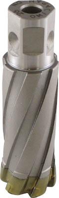 [磁気ボール盤カッター]工機ホールディングス(株) HiKOKI スチールコア 32mm T50 0033-2879 1本【767-8134】