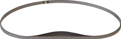 [バンドソー替刃]工機ホールディングス(株) HiKOKI 帯のこ刃 CB12VA2、CB12FA2用 合金 24山 10本入 0097-7065 1PK(10枚)【767-9106】