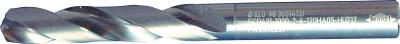 [超硬ドリル(航空機用)]【送料無料】マパール(株) マパール MEGA-Stack-Drill-C/A 内部給油X5D SCD431-09540-2-4-135HA05-HU717 1本【北海道・沖縄送料別途】【smtb-KD】【767-9858】