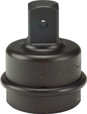 [インパクト用ソケットアダプター]フラッシュツール(株) FPC インパクトアダプター 凹25.4mm 凸38.1mm WSAD-8084 1個【769-7601】