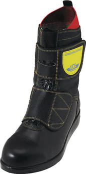 株 ノサックス 環境安全用品 安全靴 作業靴 特別セール品 長編上靴 JIS規格品 送料無料 HSK-M-J1-245 smtb-KD (人気激安) 24.5CM 771-3720 1足 北海道 沖縄送料別途 HSKマジックJ1