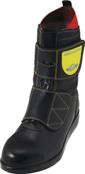 株 ノサックス 環境安全用品 安全靴 作業靴 長編上靴 買物 JIS規格品 送料無料 HSK-M-J1-255 771-3746 1足 25.5CM 沖縄送料別途 smtb-KD HSKマジックJ1 北海道 お得セット