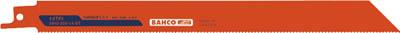 [セーバーソー替刃(鉄・ステンレス用)]【送料無料】スナップオン・ツールズ(株) バーコ セーバーソー 3840-228-8/12-ST-100P 1PK(100枚)【北海道・沖縄送料別途】【smtb-KD】【497-9788】