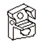 [ミーリングカッター](株)タンガロイ タンガロイ TAC工具部品 SDUPR09CZ-11 1個【705-5927】