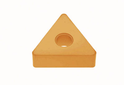 [ターニングチップ](株)タンガロイ タンガロイ 旋削用M級ネガTACチップ TNMA160404 10個【706-6074】