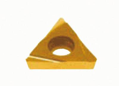 [ターニングチップ](株)タンガロイ タンガロイ 旋削用G級ポジTACチップ CMT NS9530 TPGH080202L-W10 10個【706-7976】