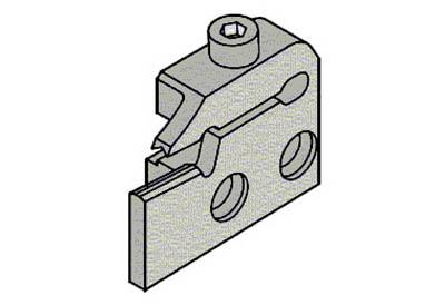 [ターニングホルダー](株)タンガロイ タンガロイ 外径用TACバイト FLL4GP 1本【710-7722】