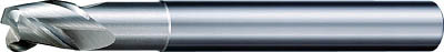 [超硬ラジアスエンドミル(航空機用)]【送料無料】三菱マテリアル(株) 三菱K ALIMASTER超硬ラジアスエンドミル(アルミニウム合金用・S) C3SARBD1600N0700R320 1本【北海道・沖縄送料別途】【smtb-KD】【715-4887】