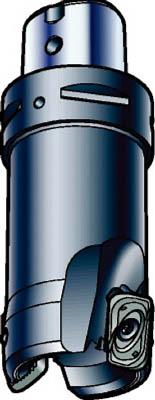 [ミーリングカッター]【送料無料】サンドビック(株) サンドビック コロミル790カッター R790-050C5S1-16H 1個【576-0381】【代引不可商品】【北海道・沖縄送料別途】【smtb-KD】