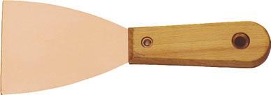 [防爆工具(スクレーパー)]【送料無料】スナップオン・ツールズ(株) バーコ ノンスパーキングソフトスクレーパー NSB706-80 1丁【818-3118】【代引不可商品】【北海道・沖縄送料別途】【smtb-KD】