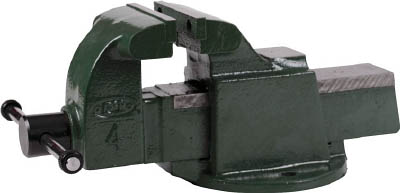 [バイス]【送料無料】トラスコ中山(株) TRUSCO ダクタイルリードバイス 200mm SLV-200N 1台【819-1301】【代引不可商品】【北海道・沖縄送料別途】【smtb-KD】【法人様方のみのお取扱いとなります】