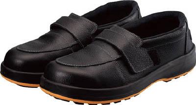 [安全靴(短靴・JIS規格品)](株)シモン シモン 3層底救急救命活動靴(3層底) WS17ER-26.5 1足【819-2397】