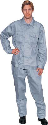 [耐熱保護具]日本エンコン(株) ENCON プロバン作業服 上衣 5140-A-M 1着【819-2911】