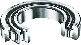[円筒ころ軸受]NTN(株) NTN 円筒ころ軸受 NU311EG1C3 1個【819-6981】