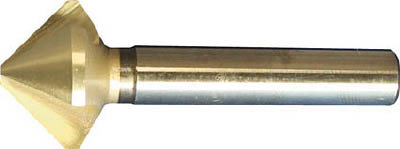 [カウンターシンク]マパール(株) マパール MEGA-Countersink(CDS110) 不等分割 3枚刃 COS110-1650-335C-SP345 1本【821-7931】