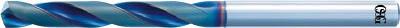 【送料無料】[超硬コーティングドリル]オーエスジー(株) OSG 超硬ADドリル 4Dタイプ AD-4D-12.4-13 1本【826-4780】【北海道・沖縄送料別途】【smtb-KD】
