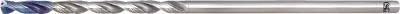 [超硬コーティングドリル]【送料無料】オーエスジー(株) OSG 超硬油穴付きADOドリル10Dタイプ ADO-10D-4.5 1本【826-4972】【代引不可商品】【北海道・沖縄送料別途】【smtb-KD】
