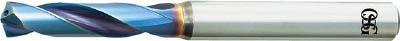 [超硬コーティングドリル]【送料無料】オーエスジー(株) OSG 超硬油穴付きADOドリル3Dタイプ ADO-3D-8.6 1本【826-5166】【代引不可商品】【北海道・沖縄送料別途】【smtb-KD】