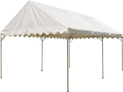 [集会用テント](株)越智工業所 KOK らくらくテント RT-2X3-W 1台【781-2230】【代引不可商品】【別途運賃必要なためご連絡いたします。】
