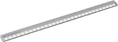【廃番】[装置照明]アイリスオーヤマ(株) IRIS LED薄型棚下照明 KS75K30S 1台【783-6309】