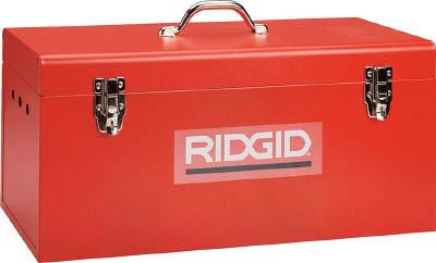 [排水管掃除機用パーツ]【送料無料】Ridge Tool Compan RIDGE C-6429 キャリング ケース F/K-45AF 89410 1個【788-3820】【代引不可商品】【北海道・沖縄送料別途】【smtb-KD】