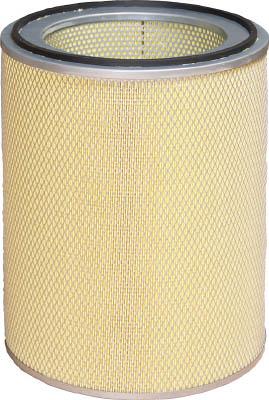 [ヒュームコレクタ]コトヒラ工業(株) コトヒラ ポータブル溶接ヒュームコレクター用エレメントフィルタ KSC-W01-EF 1枚【793-0712】【代引不可商品】【別途運賃必要なためご連絡いたします。】