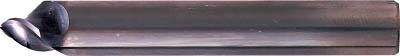 [センタードリル(片刃タイプ)](株)イワタツール イワタツール 高硬度用位置決め面取り工具トグロンハードSP 60TGHSP6CBALD 1本【796-1405】