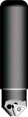 [面取りカッター]【送料無料】富士元工業(株) 富士元 面取りカッター 75° シャンクφ25 NK7533T-25 1本【796-6873】【代引不可商品】【北海道・沖縄送料別途】【smtb-KD】