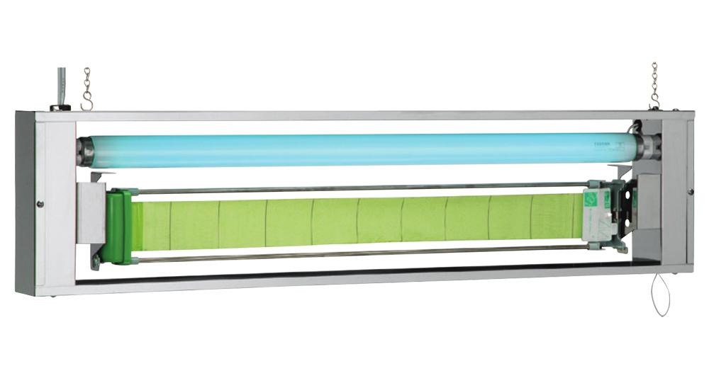 [捕虫器]【送料無料】朝日産業(株) 朝日 捕虫器 ムシポン MP-301 MP-301 1台【北海道・沖縄送料別途】【smtb-KD】【410-0557】